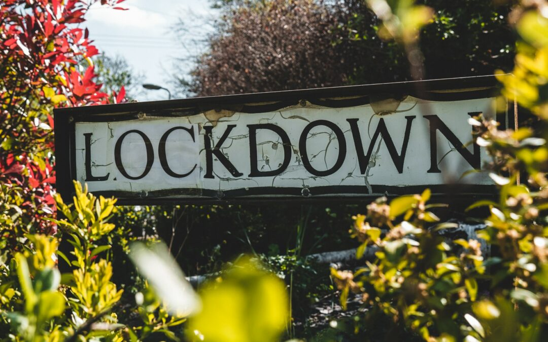 6 Simple Ways to Support Your Mental Health through Lockdown